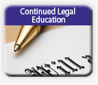 Continued Legal Education