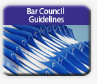 Bar Council Guidelines