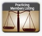 Practicing Members List