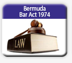 Bermuda Bar Act 1974
